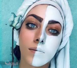 خدمات پاکسازی و فیشیال پوست