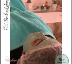 خدمات پاکسازی پوست